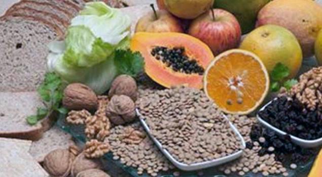 низкокалорийные продукты для похудения рецепты