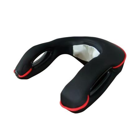 Массажер роликовый для шеи и плечевой зоны OMMASSAGE BM-05