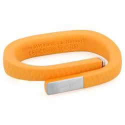 фитнес - браслет Jawbone UP, Small, малый, оранжевый