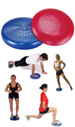 Балансировочный диск для занятий фитнесом. SP-18