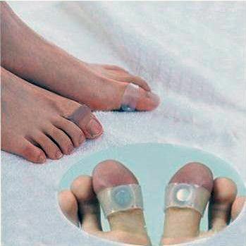 Силиконовые магнитные кольца для похудения