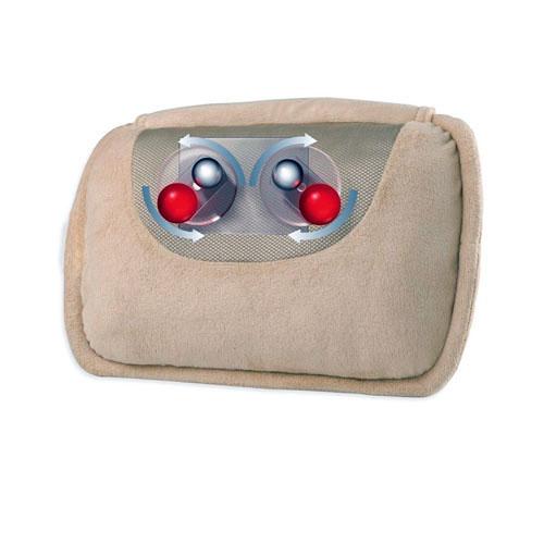массажная подушка Homedics SP-10HSW-EU