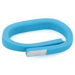 фитнес - браслет Jawbone UP, Medium, средний, синий