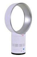 VR-001 Вентилятор без лопастей (круглый-10дюйм)kn01